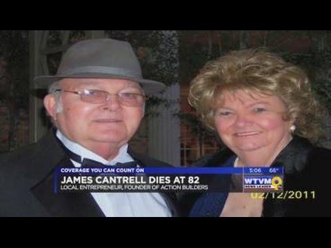 Columbus public servant and businessman dies at 82