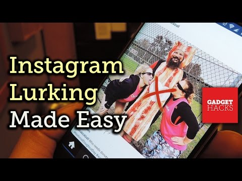Lurk Instagram on Your iPhone Without Fear of Accidental Likes [How-To]