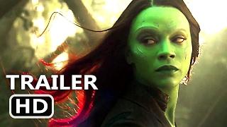 GUARDIANS OF THE GALAXY 2 Super Bowl Trailer (2017) Chris Pratt Action Blockbuster Movie HD