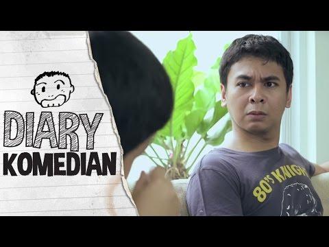 Diary Komedian - Pertanyaan Ngeselin (2)