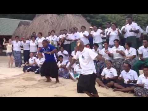 Turtle Island Staff Singing