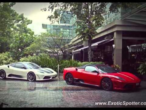 Exotic Car In Malaysia