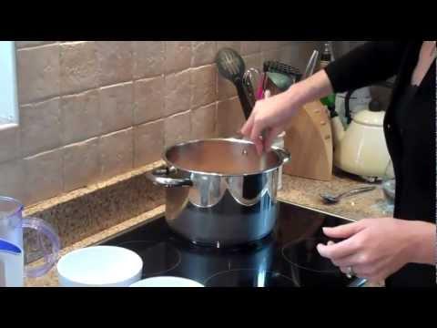 Homemade Easy Apple Jelly