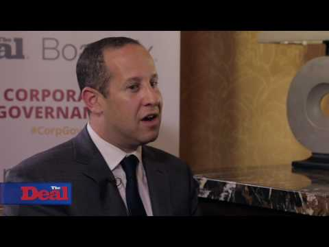 Jeff Marell of Paul Weiss discusses recent appraisal cases