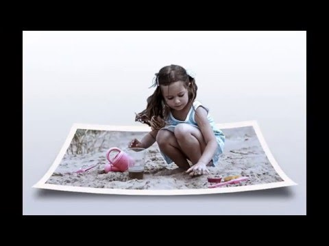 Creating a 3d popup out of an ordinary photograph | Photoshop Tutorial