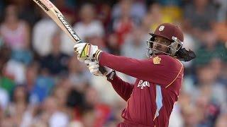 west indies won by 91 runs | WI vs BAN 3rd ODI 2014 highlight