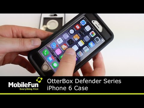 OtterBox Defender Series iPhone 6 Case Review