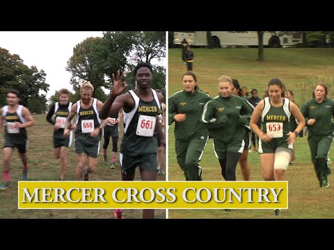 Mercer County College Athletics - Cross Country
