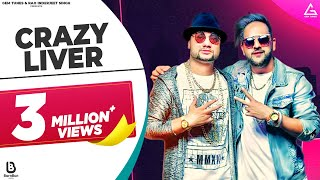 Crazy liver ( Official Full Song) FEAT-THE_BEGRAJ | MD KD | Latest New Party Song 2017