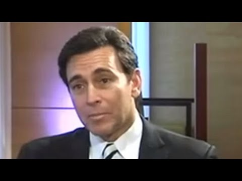 In conversation with Mark Fields, CEO, Ford Motor Company