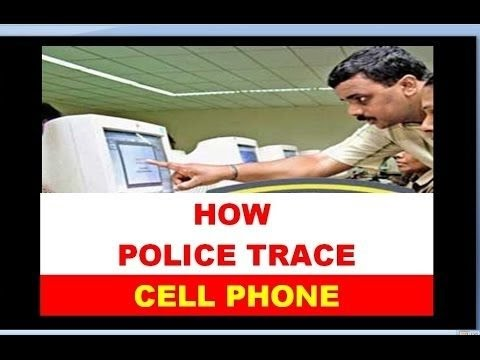 how to trace mobile number current location online