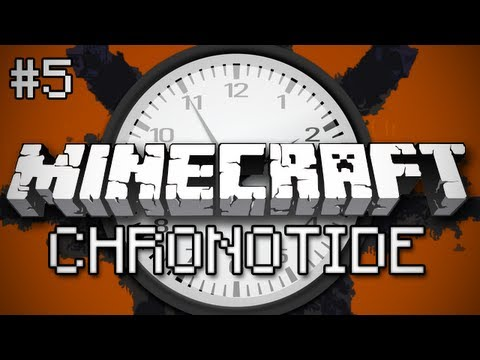 Minecraft: Chronotide Part 5 - Finale (Adventure Map)