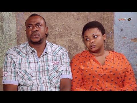 Vengeance Latest Yoruba Movie 2017 Starring Odunlade Adekola | Dayo Amusa  Cover