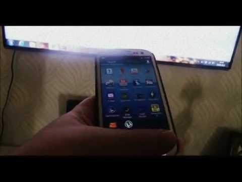 Install Android 4.2.1 Jelly Bean  on Samsung Galaxy S3 GT-I9300