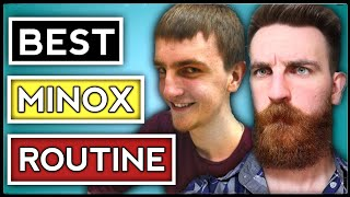 6 minutes, 19 seconds) How To Apply Minoxidil On Beard Video