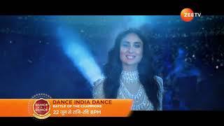 #Dance #India #Dance | KAREENA KAPOOR | Promo | #DID