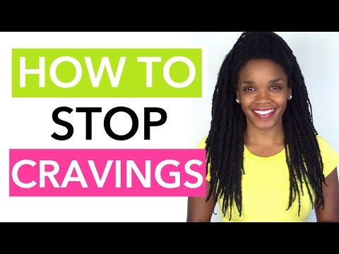 How to Stop Cravings for Junk Food