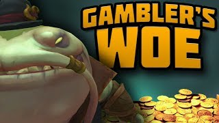 Download The Gambler's Woe (Tahm Kench Lore) Video