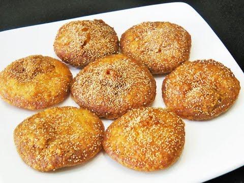 अनारसा | Anarsa Recipe by madhurasrecipe | Diwali Recipes | Diwali Faral