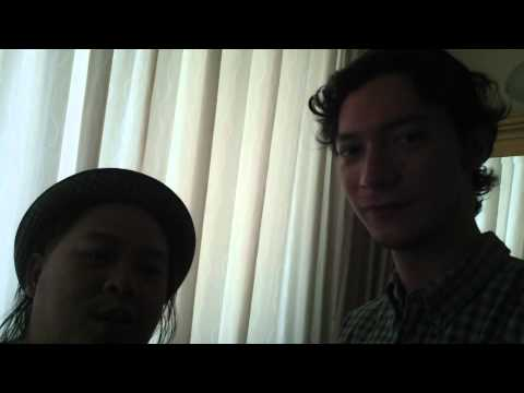 Blood Type A Goes To Singapore - Day 4 - New Hotel