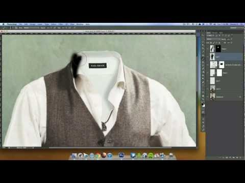 Removing A head in Photoshop CS6
