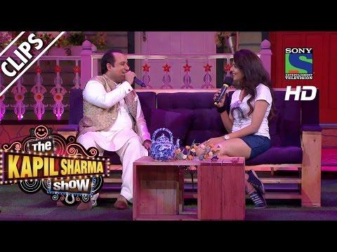 Xxx Mp4 Sugandha Mishra's Duet With Rahat Fateh Ali Khan The Kapil Sharma Show Episode 18 19th June 2016 3gp Sex
