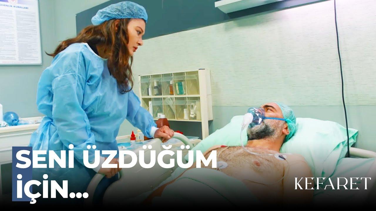 Ahmet'ten Şaşırtan Özür Cümlesi - Kefaret 34. Bölüm