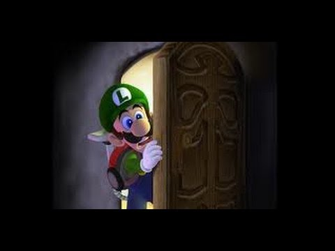 Super Mario 3D Land How To Unlock Luigi