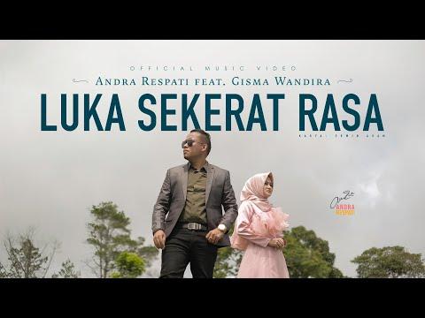 Download Lagu Andra Respati Luka Sekerat Rasa feat. Gisma Wandira Mp3