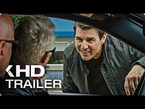 JACK REACHER 2 Trailer 2016