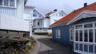 Orust, Mollösund, en aprildag 2013