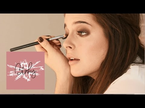 90s Grunge Makeup | Binky Felstead