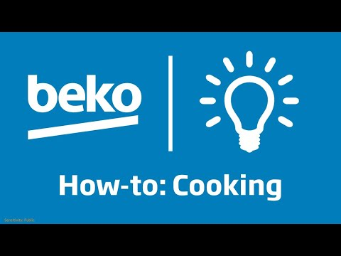 Product Support: How to clean your pyrolytic oven | Beko