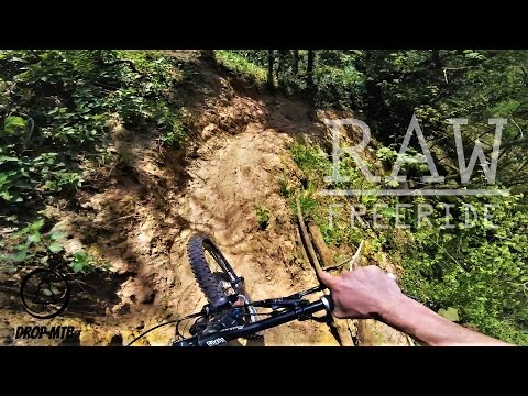 MTB Freeride - Enduro | Sredding with Nico - GoPro Edit