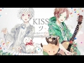 """[Sub ITA/Romaji] Mafumafu × Urata - KISS ~Kaerimichi No Love Song~ (da """"Lovely Complex"""")"""