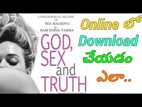 Xxx Mp4 How To Download God Sex And Truth In Telugu Ajith Telugu Tech 3gp Sex