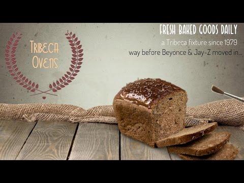 Video Marketing New York - Tribeca Bakery - NYC Web Dude