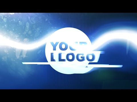 TOP 10 FREE Download Intro LOGO Templates 2017 - Adobe After Effects