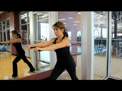 Exercising & Conditioning for Women Over 50 : Getting Fit