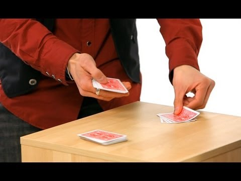 How to Do the Amazing Math Card Trick | Magic Tricks