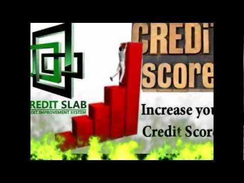 Credit Slab - Credit Improvement Systems