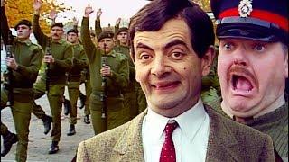 Army BEAN | Mr Bean Full Episodes | Mr Bean Official