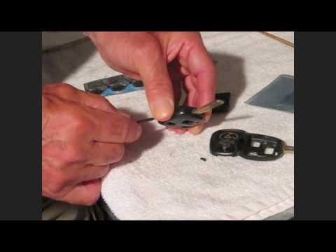 Copy of Lexus key repair and battery replace low cost   froggy