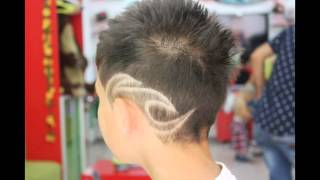 Studio Muhammed (kinder style)`dan dəbli, kreativ uşaq saç kəsimləri, hədiyyələr, yüksək səviyyəli xidmət. Uşağın yaşından asılı olmayaraq (6 aylıq -- 15 yaşadək) 10 Azn. (012) 493 11 78
