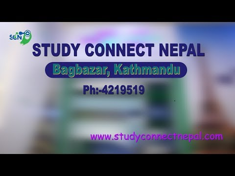STUDY CONNECT NEPAL(STUDY IN FRANCE SEMINAR BY FIGS)