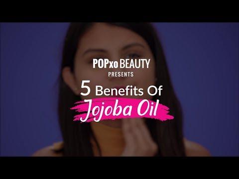 5 Beauty Benefits Of Jojoba Oil - POPxo Beauty