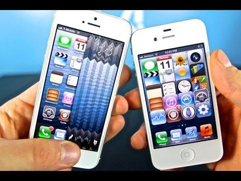 Top 10 Cydia Tweaks for 6.1 iPhone 5/4S/4/3Gs & iPod Touch 5G/4G - Must Have Evasi0n Tweaks 2013!