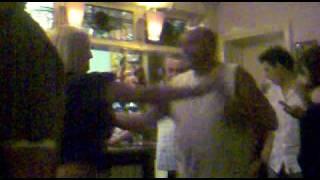tash and phil dancing