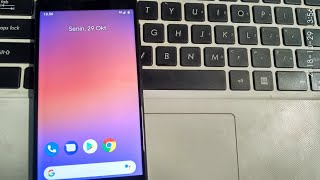 Aosp Extended Pie on Mi A1 | Installation and Review