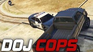 DOJ Cops Role Play Live - The Kill List (Criminal) - PakVim